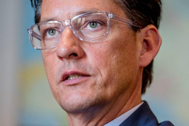 D66 sluit Leefbaar Rotterdam uit om FVD