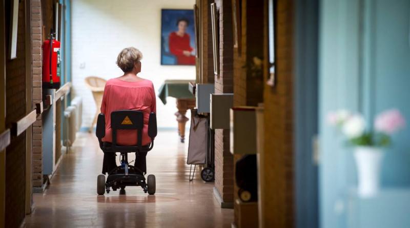 Extra geld voor verpleeghuizen ter discussie