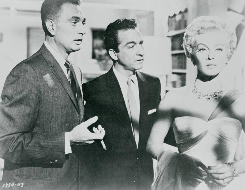 Psycho-acteur John Gavin (86) overleden