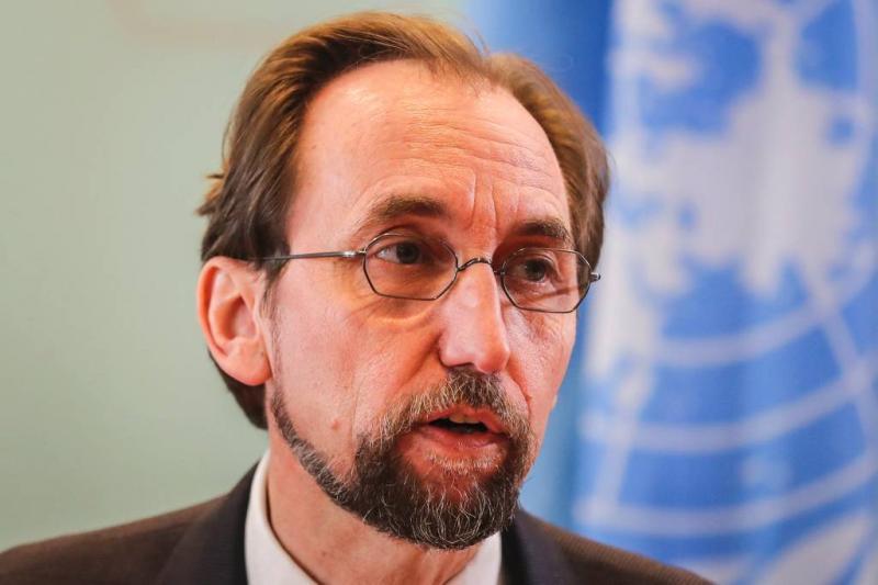 VN: 230 burgers omgekomen in Syrië deze week