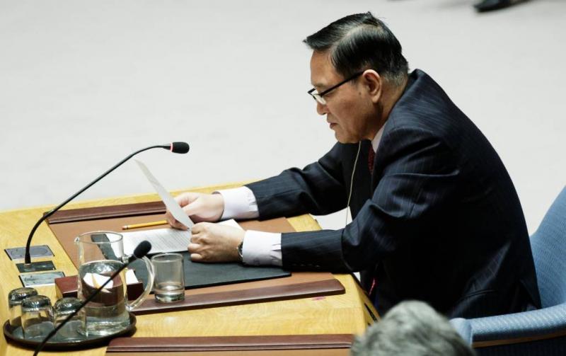 Noord-Korea kan VN-contributie niet overmaken