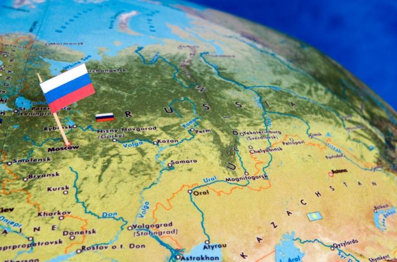 Russisch vliegtuig met 71 mensen gecrasht