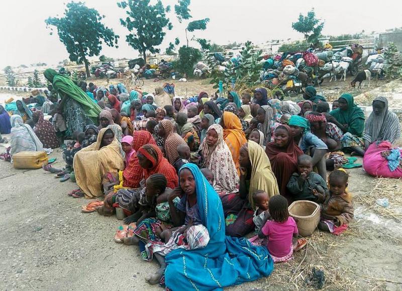 Boko Haram laat dertien ontvoerde mensen gaan
