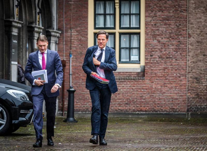 Rutte: Zijlstra is nog geloofwaardig