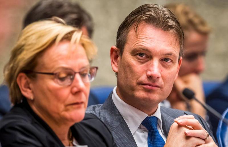 PVV wil debat met Zijlstra over leugen