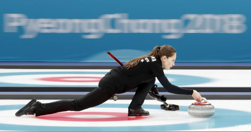 Rusland neemt het vannacht op tegen Noorwegen om het brons