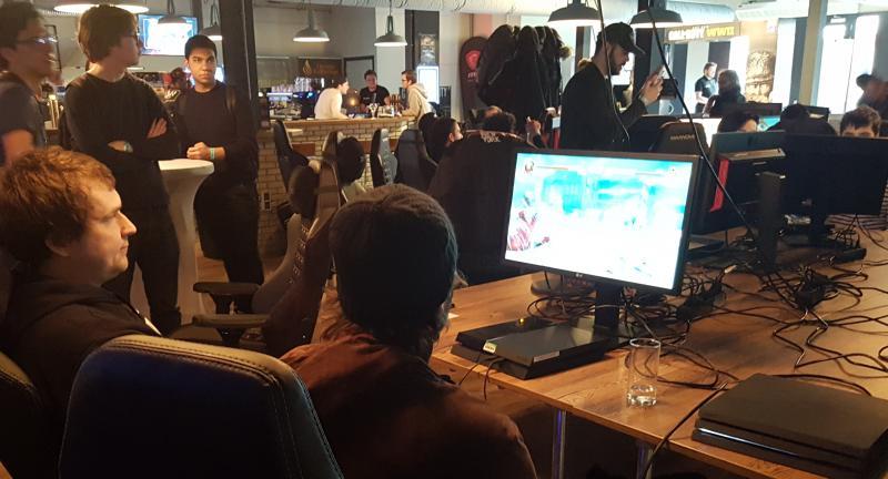 Nederlands Kampioenschap Tekken 7
