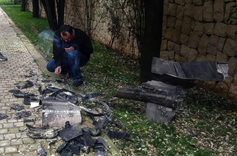 Syrië belooft Israël 'meer verrassingen'