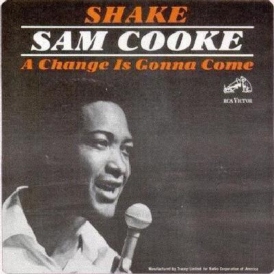 08 Sam Cooke - Shake