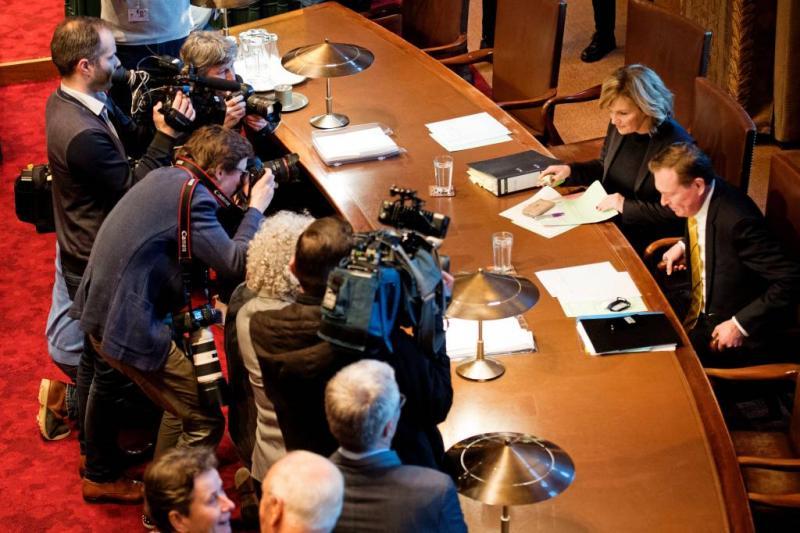 Eerste Kamer stemt in met nieuwe donorwet