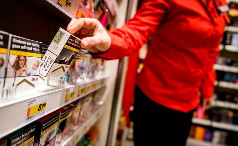 Ook huisartsen voor aanpakken tabaksindustrie