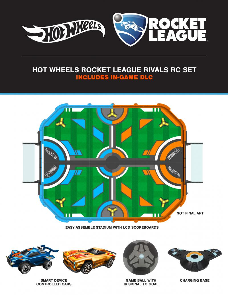 HotWheelsRocketLeague