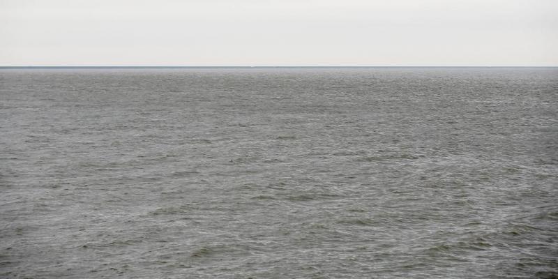 Zeespiegel stijgt steeds sneller