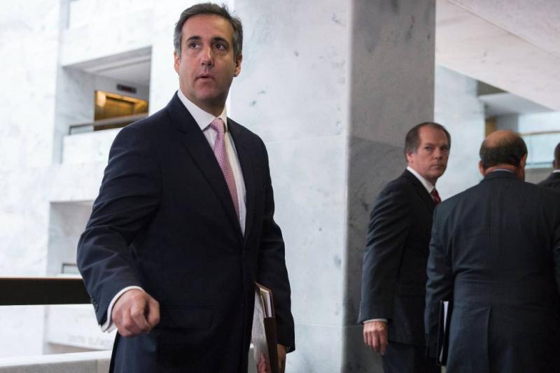'Advocaat Trump betaalde pornoster zelf'