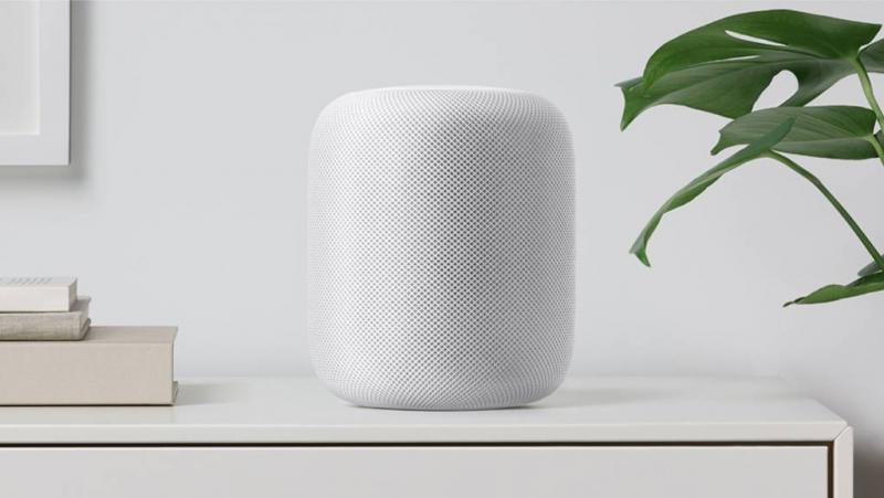'HomePod kost Apple 216 dollar'
