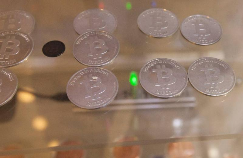 Bitcoin weer voorbij de 10.000 dollar