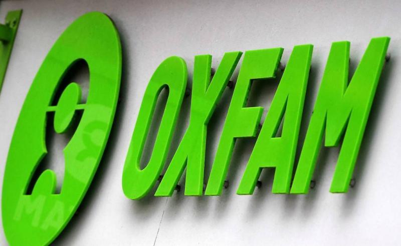 Oxfam onderzoekt wangedrag medewerkers