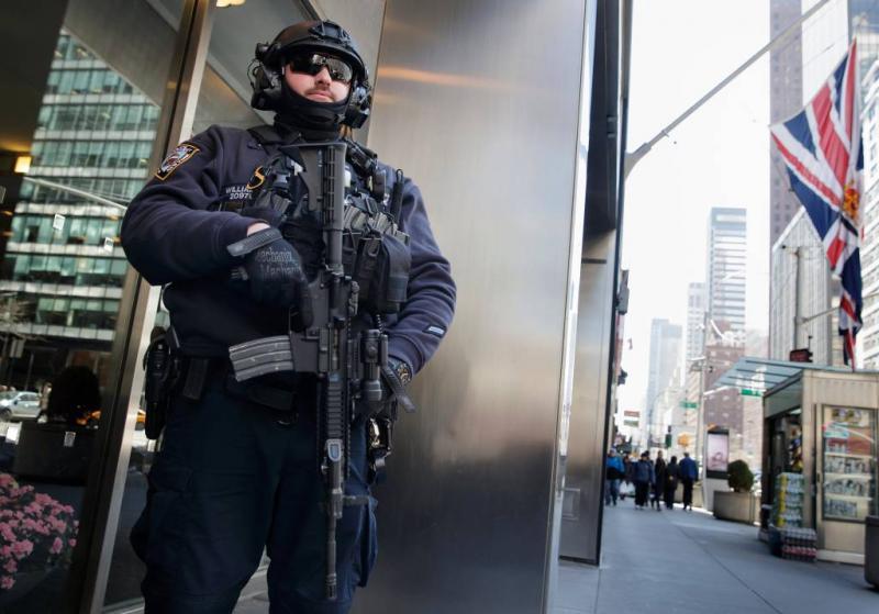 Broers 'die bom wilden maken' opgepakt in VS