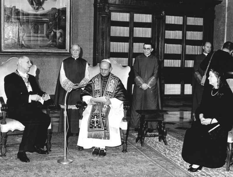 Franciscus wil Paulus VI heilig verklaren