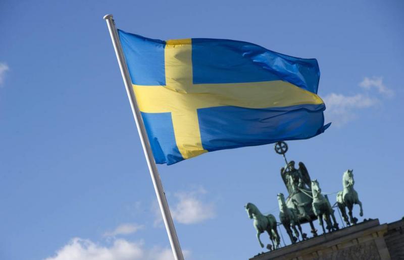 Zweden naturaliseert ter dood veroordeelde