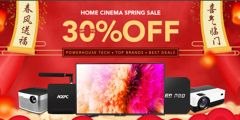 Gearbestsale tv