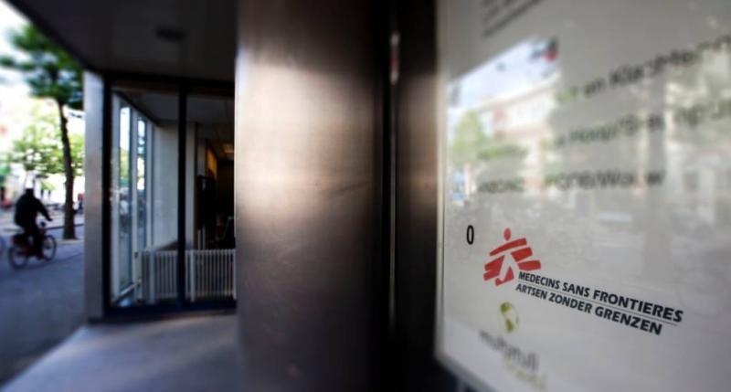 AzG geeft donateurs uitleg over wangedrag