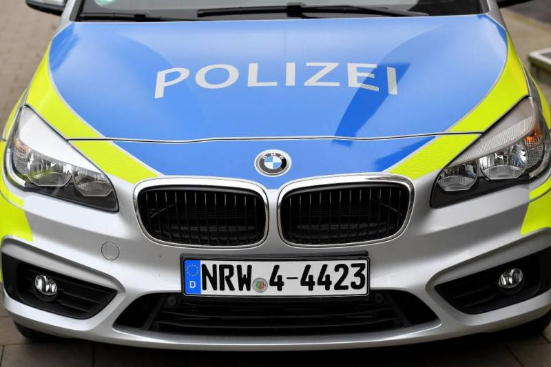 Politie Dresden roept neonazi's halt toe