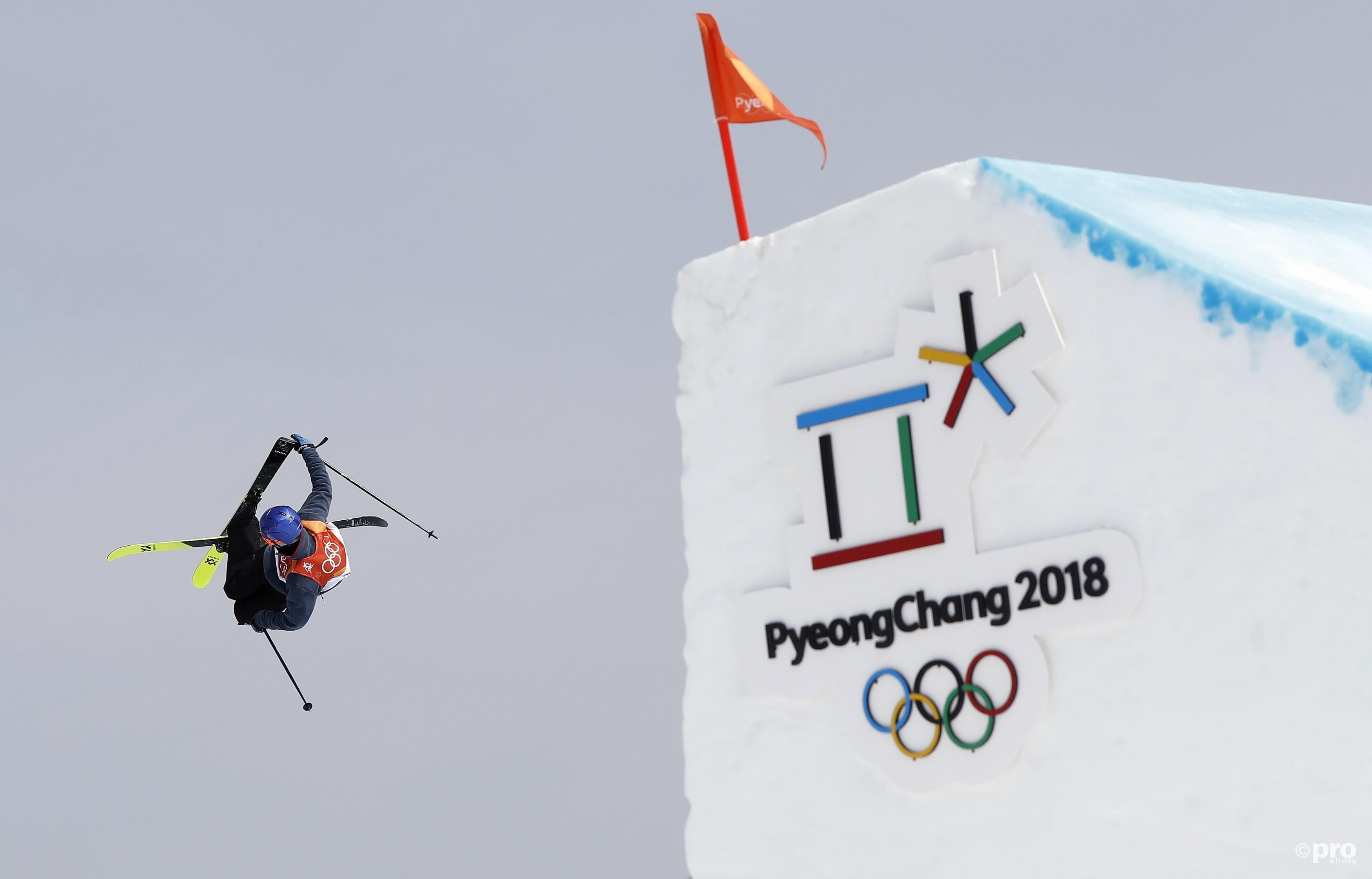 De Noor vliegt op weg naar goud (Pro Shots/Action Images)