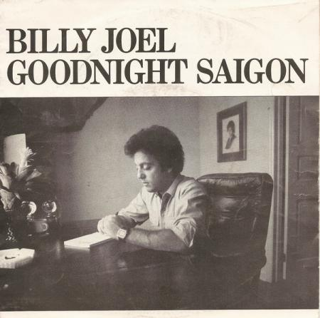 02 Billy Joel - Goodnight Saigon