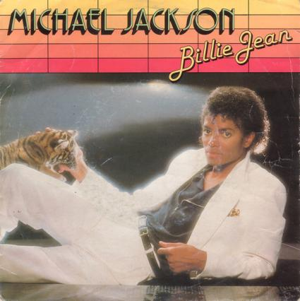 03 Michael Jackson - Billie Jean