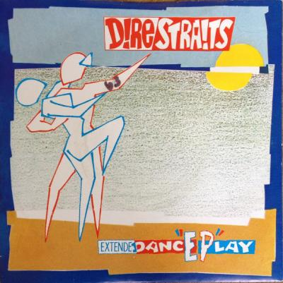 05 Dire Straits - Twisting By The Pool