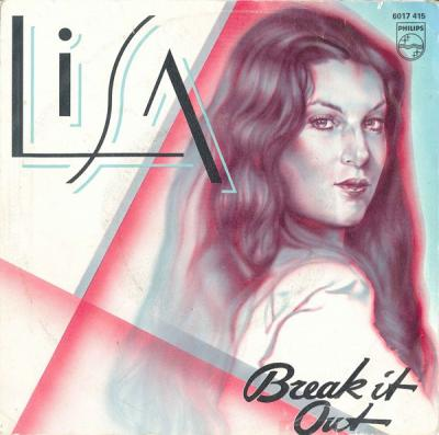 09 Lisa - Break It Out
