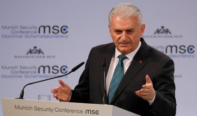 Turkije hoopt op soepeler Duits reisadvies