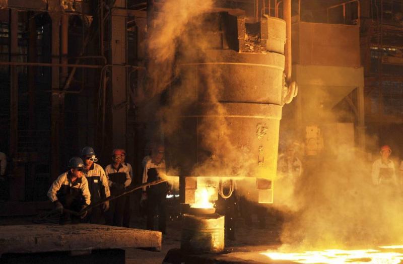 China reageert op mogelijke importtarieven VS