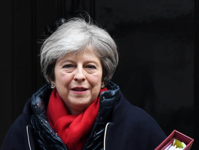 Nieuwe Britse partij wil brexit tegenhouden