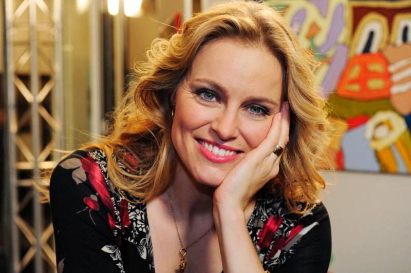 Actrice uit zaal gezet bij Holleeder-proces