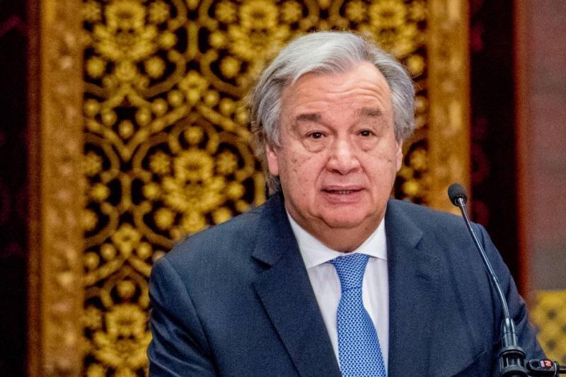 VN-baas wil regels voor cyberoorlogen