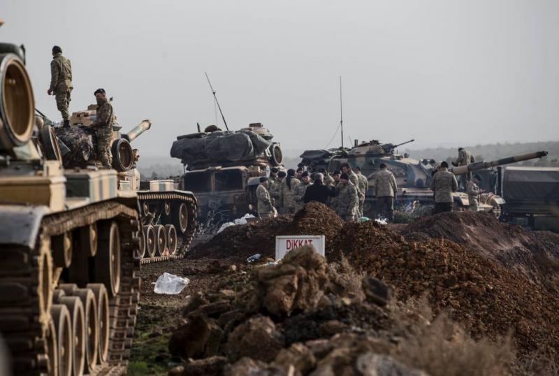 'Koerden krijgen steun van leger Syrië'