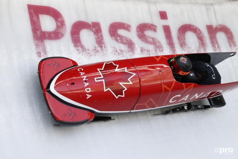Humphries krijgt stevige concurrentie in de jacht op haar derde olympische titel op rij, dit keer met Phylicia George achter zich (Pro Shots/Action Images)