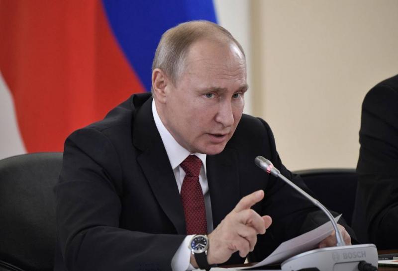 Kremlin: aanklachten VS zonder enig bewijs