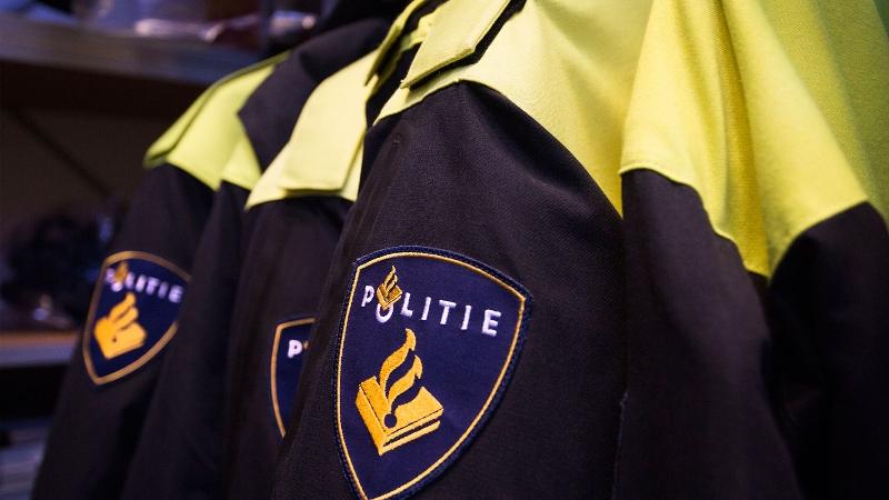Drugshandel in Rotterdamse nachtclub; 3 arrestaties (Foto: stockfoto politie.nl)