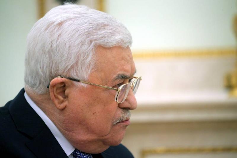 Palestijnse president wil vredesconferentie