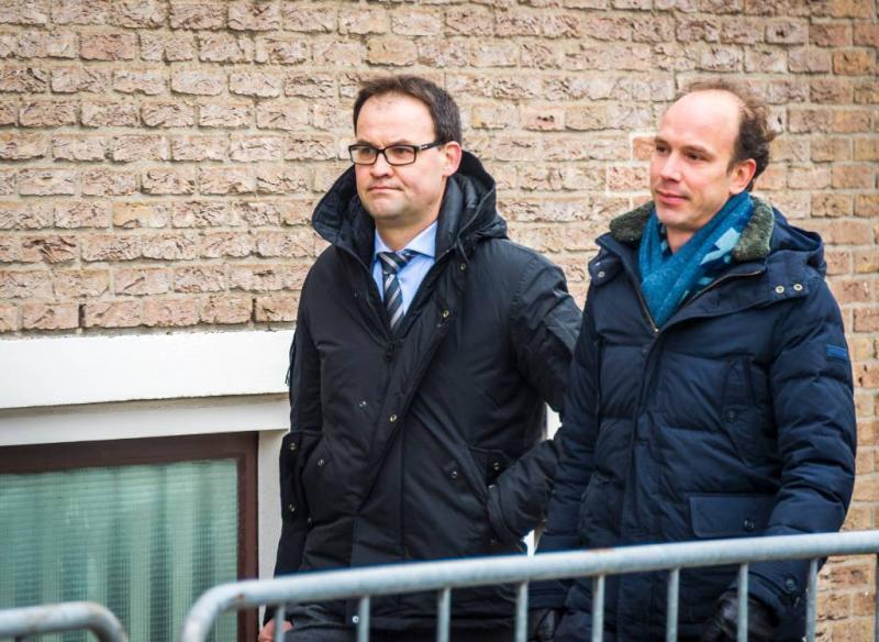 Advocaat Holleeder wil deal zus op tafel