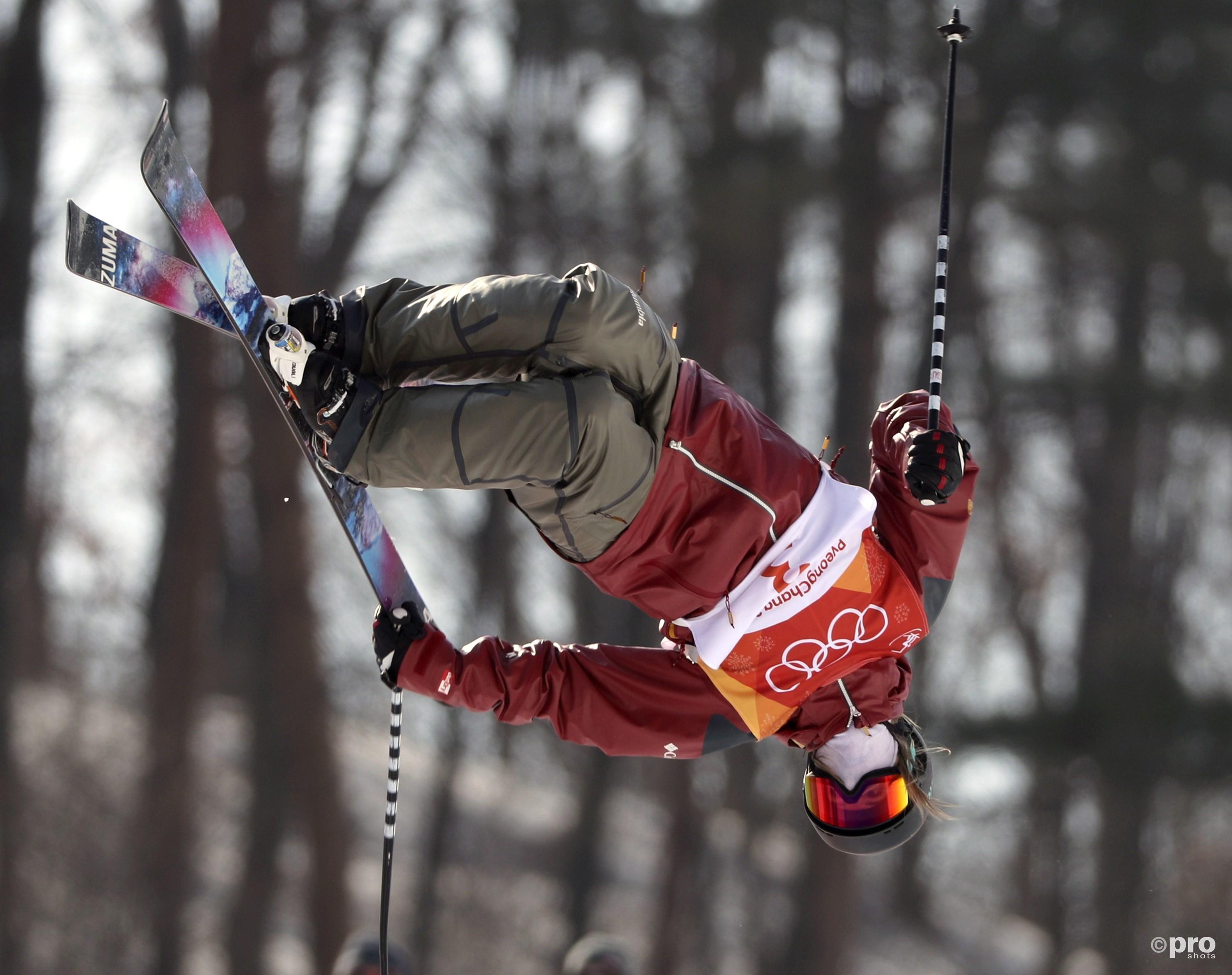 Canadees skigoud op halfpipe vrouwen (Pro Shots / Action Images)