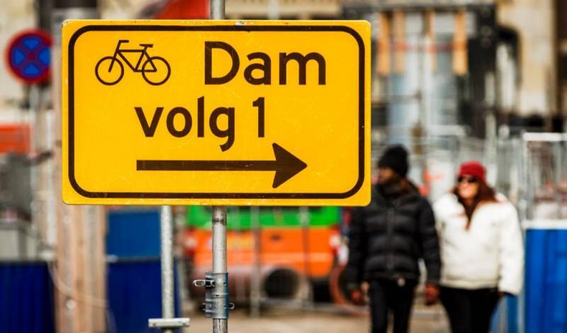 ANWB wil dat gemeente inzet op fietsveiligheid
