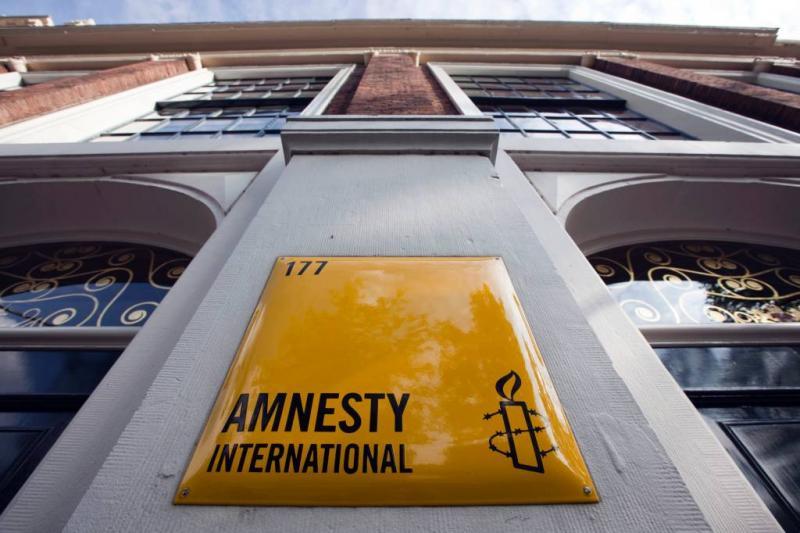 'Vreemdelingendetentie schendt mensenrechten'