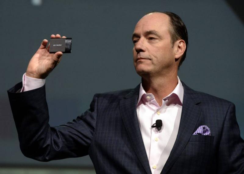 Samsung komt met grootste SSD ooit
