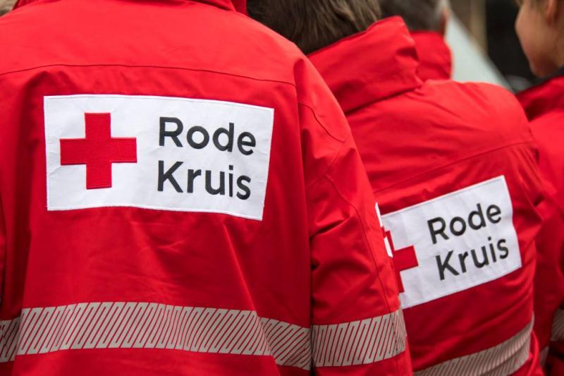Rode Kruis neemt wangedrag 'zeer zwaar op'