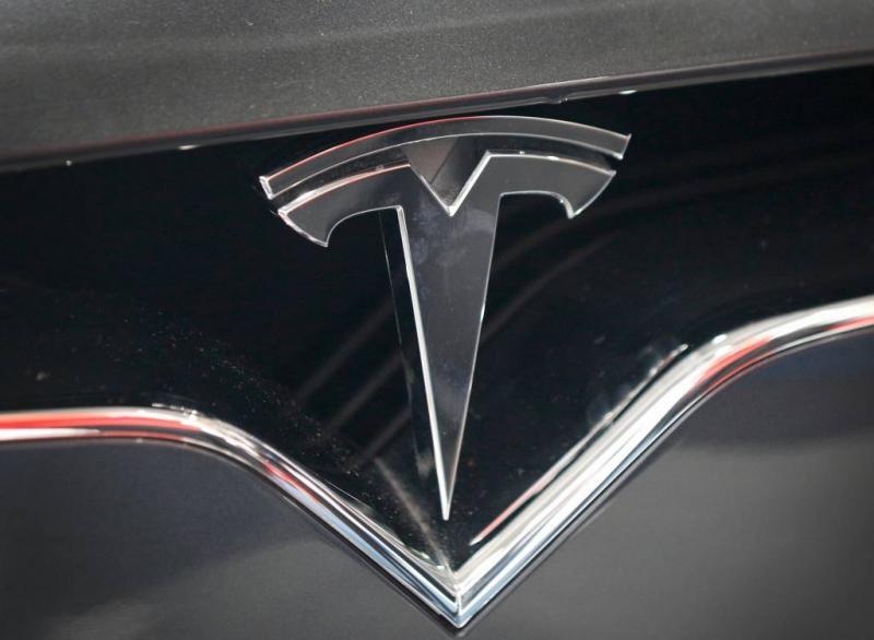 Hackers gebruikten Tesla voor cryptomunten