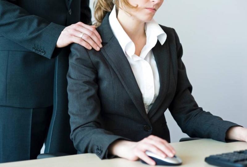 'Strengere aanpak seksuele intimidatie nodig'